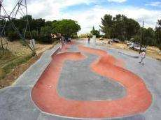 Istres Skatepark