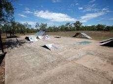 Jabiru Skatepark