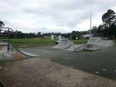 Jambaroo Skatepark