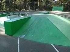 Jarrahdale Skate Park