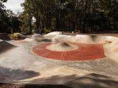 Jarrahdale New Skatepark