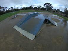 Jerramungup Skatepark