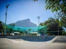 Jockey Clube Plaza