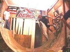 J Ramp