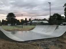 Jugiong Mini Ramp