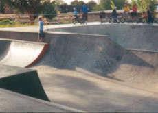 Junee Skate Park
