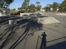 Kadina Skatepark