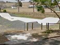 Kalbar Skatepark