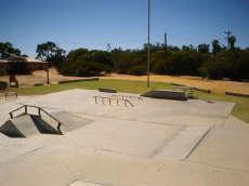 Kalbarri Skate Park
