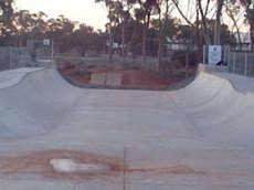 Kambalda Skate Park