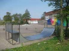 Kapelle Skatepark