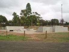 Kapunda Skatepark