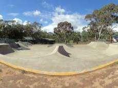 Karinya Skatepark