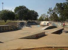 Katherine Skatepark