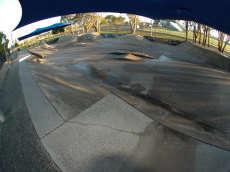 Kawana Complex Skate Park