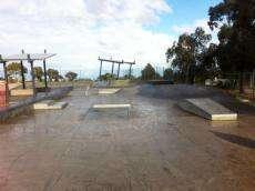 Rosehill Skatepark