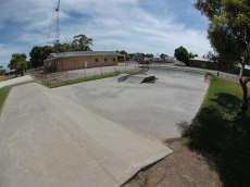 Keith Skatepark