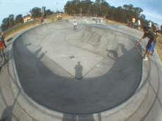 Moorebank Skate Park