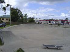 Kempsey Skatepark