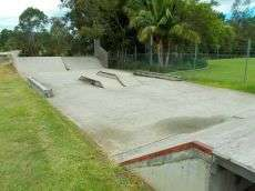 Kendall Skatepark