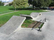 Kensington Park Skatepark