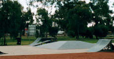 Kerang Skate Park