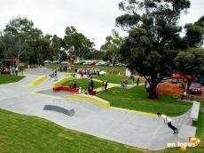 Kerang New Park