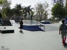 Kessler Park Skate Park