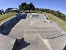 Kettering Skate Park