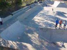 Kiama Skatepark