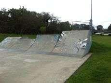 Kiama Downs Skatepark