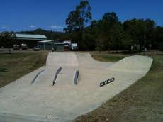 Kilkivan Skatepark