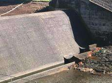 Killen Dam