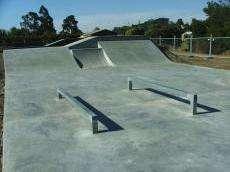 Kilmore Skatepark