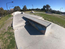 Kingsbridge Skatepark