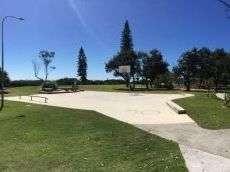 Kingscliff Skatepark
