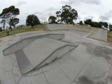 Kingston SE Skatepark
