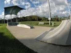 Kin Kin Skatepark
