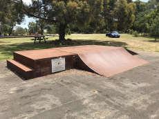 Kirkstall Skatepark