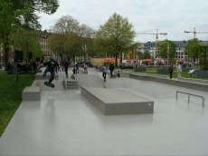 Koblenz Skate Park