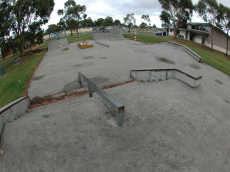 Koo Wee Rup Skatepark