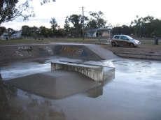 Kootingal Skate Park