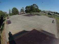 Korumburra Skatepark