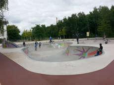 Kreuzberg Bowls
