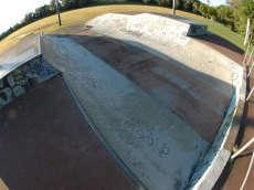 Kuluin Skatepark