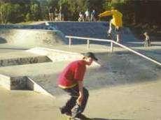 Kuraby Skate Park