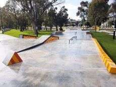 Kwinana New Skatepark