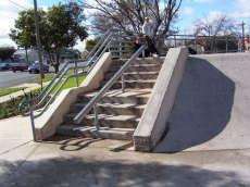 Kyabram Skate Park
