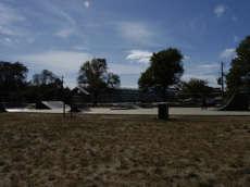 Kyneton Skatepark