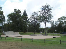 Kyogle Skatepark